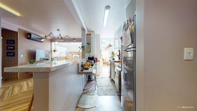 Apartamento de 101m², com 2 dormitórios/quartos, 1 suite com closet, 2 vagas cobertas - Jd - Foto 18