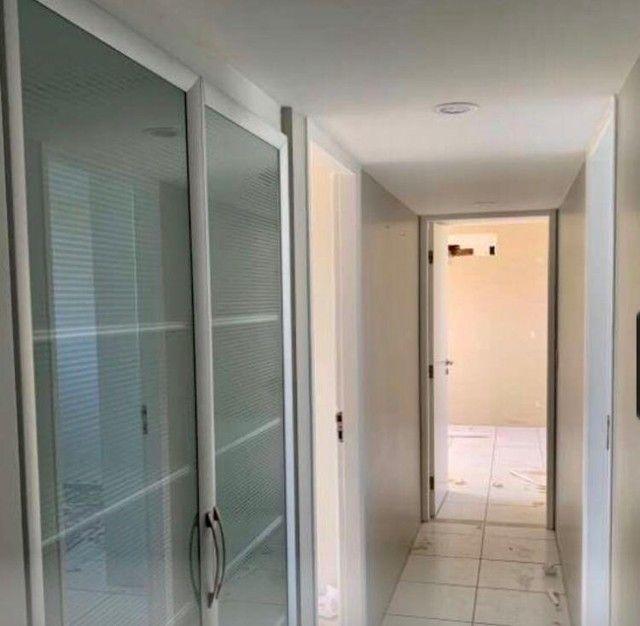 Apartamento para venda possui 200 metros quadrados com 4 quartos em Parnamirim - Recife -  - Foto 17
