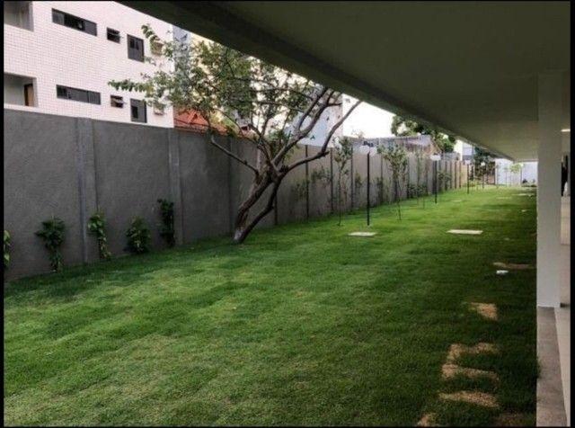 AX- Vendo apartamento na Caxangá - Edf. Engenho Prince com 3 Quartos 64m² - Foto 9