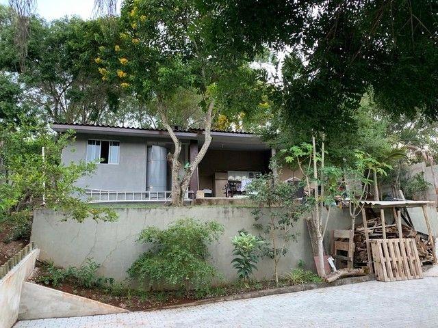 Casa à venda com 2 dormitórios em Area rural, Ponta grossa cod:8921-21 - Foto 14