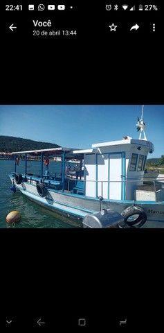 Barco 11,50 m - Foto 3