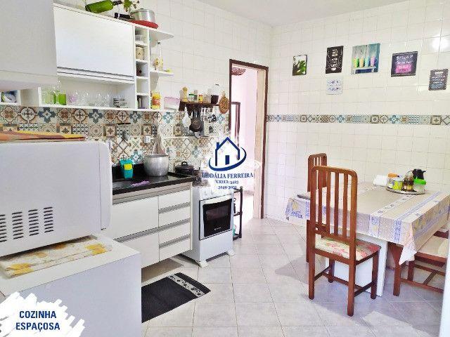 Apartamento 1º Andar, Nascente, 2 Quartos, Espaçoso, Local Tranquilo em Itapuã - HP001 - Foto 6