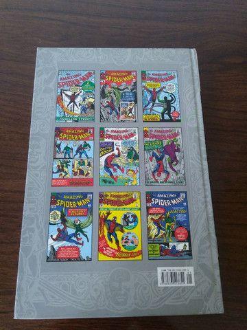 Biblioteca Histórica Marvel - Homem Aranha - Volume 1 - Foto 2