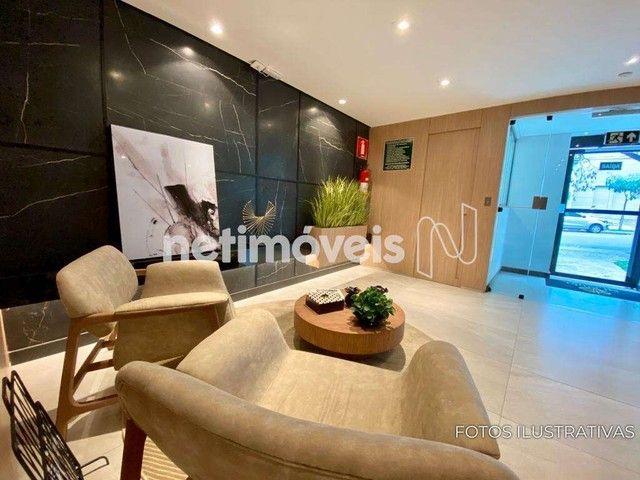 Venda Apartamento 3 quartos Barro Preto Belo Horizonte - Foto 8