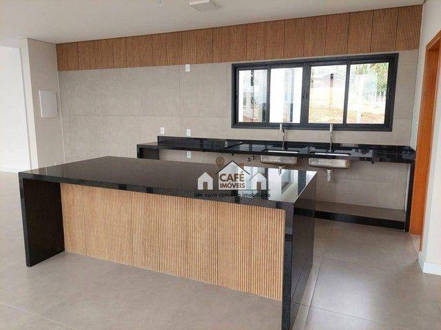 Casa com 4 dormitórios à venda, 250 m² por R$ 1.690.000,00 - Condomínio Boulevard - Lagoa  - Foto 12
