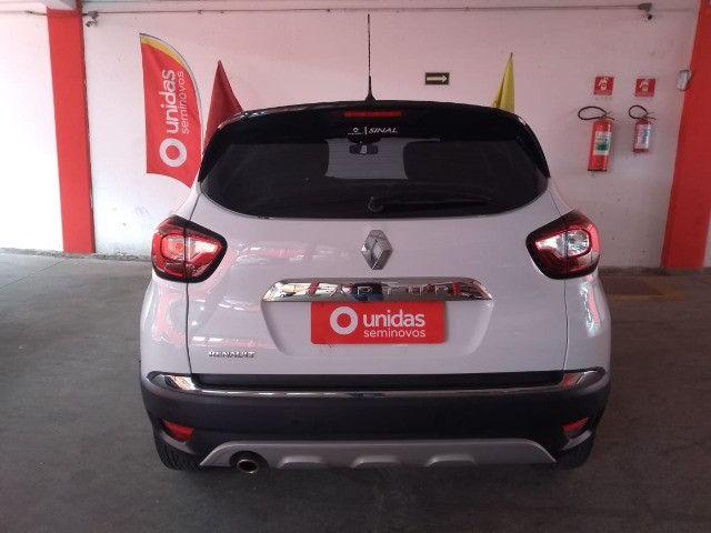 Renault Captur Intense 1.6 SCe CVT 2020 - Foto 5
