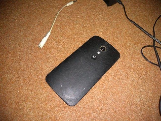 Moto G2 16 GB TV - Foto 3