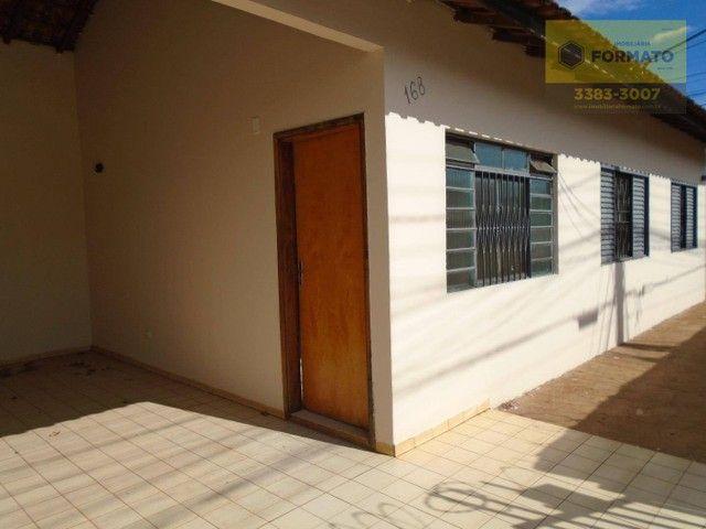 Casa para alugar, 90 m² por R$ 1.100,00/mês - Jardim Jóquei Club - Campo Grande/MS - Foto 3