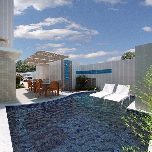 Apartamento com 2 quartos à venda, 61 m² por R$ 282.348 - Aeroclube - João Pessoa/PB - Foto 6