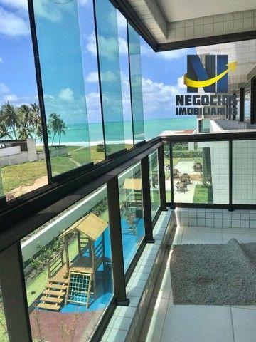 Apartamento à venda, 3 quartos, 1 suíte, 2 vagas, Guaxuma - Maceió/AL