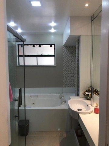Apartamento com 4 dormitórios à venda, 212 m² por R$ 1.100.000,00 - Agriões - Teresópolis/ - Foto 15