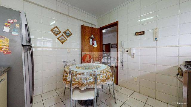 Apartamento com 3 dormitórios à venda, 120 m² por R$ 649.000 - Jardim Lindóia - Porto Aleg - Foto 15