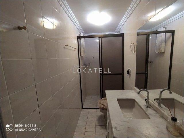Apartamento para locação no Edificio Bavieira - Foto 4