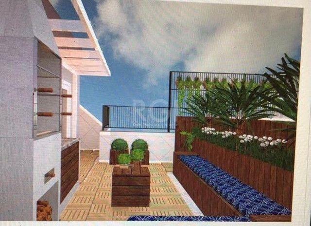 Apartamento à venda com 2 dormitórios em Chácara das pedras, Porto alegre cod:CA4752 - Foto 5