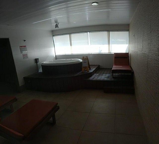 apartamento de frente para o mar em um condomínio club - Foto 16