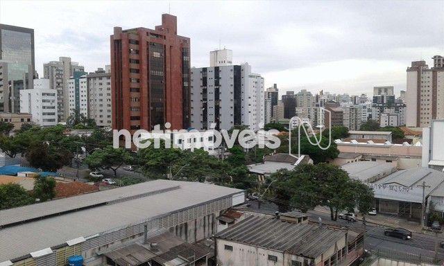 Apartamento à venda com 4 dormitórios em Santa efigênia, Belo horizonte cod:32072 - Foto 5