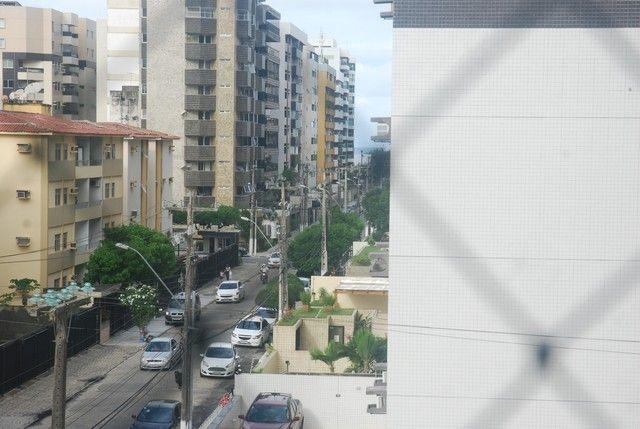 Apartamento à venda, 4 quartos, 2 suítes, 2 vagas, Ponta Verde - Maceió/AL - Foto 10
