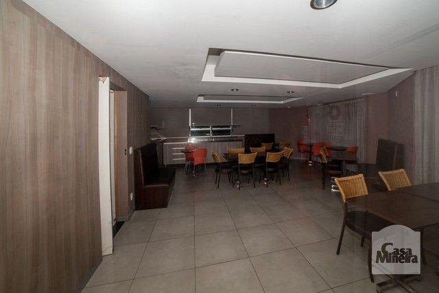 Apartamento à venda com 1 dormitórios em Santa efigênia, Belo horizonte cod:325059 - Foto 10