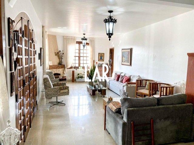 Casa à venda, 4 quartos, 1 suíte, 4 vagas, São Bento - Belo Horizonte/MG - Foto 9