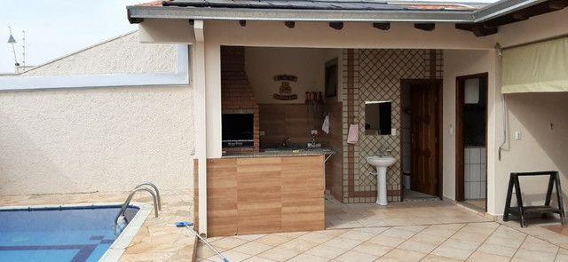 Excelente Casa Na Rua Amazonas - Próximo ao Estoril - Aceito Casa Em Três Lagoas - Foto 6