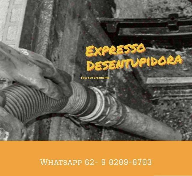 """## DESENTUPIDORA :""""DESENTUPIMENTO""""' DESENTUPIDORA###"""