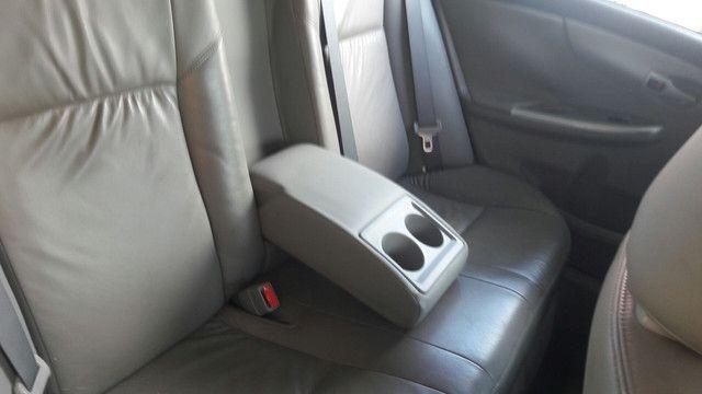 Vende  Corolla GLI 1.8 2012/2013 - Foto 4