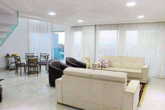 Casa à venda, 4 quartos, 4 suítes, 7 vagas, São Bento - Belo Horizonte/MG - Foto 7