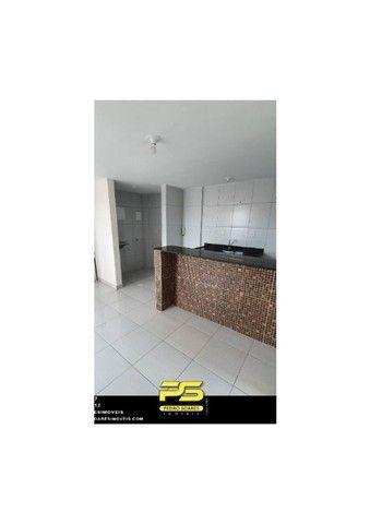 Apartamento com 2 dormitórios à venda, 56 m² por R$ 130.000,00 - Ernesto Geisel - João Pes - Foto 3