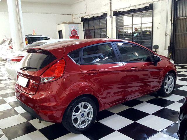 Fiesta 1.5 se hatch - Foto 2