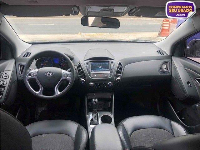 Hyundai Ix35<br><br>2.0 Mpfi 16V Flex Automático - Foto 2