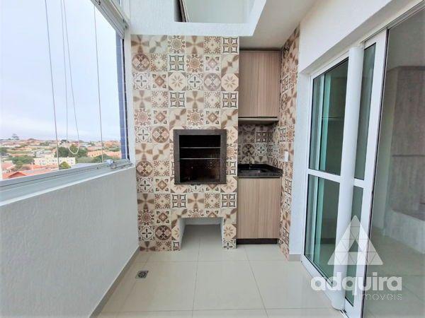 Apartamento duplex com 3 quartos no Edifício Belle Maison - Bairro Jardim Carvalho em Pont - Foto 13