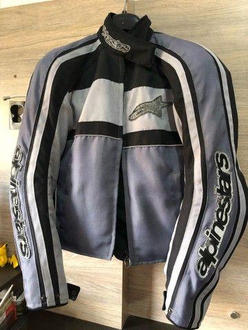 Jaqueta moto Alpinestars P