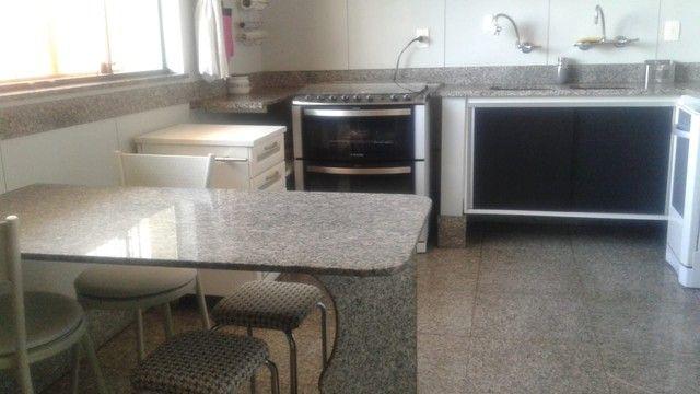 Casa à venda, 4 quartos, 3 suítes, 4 vagas, Santa Lúcia - Belo Horizonte/MG - Foto 8