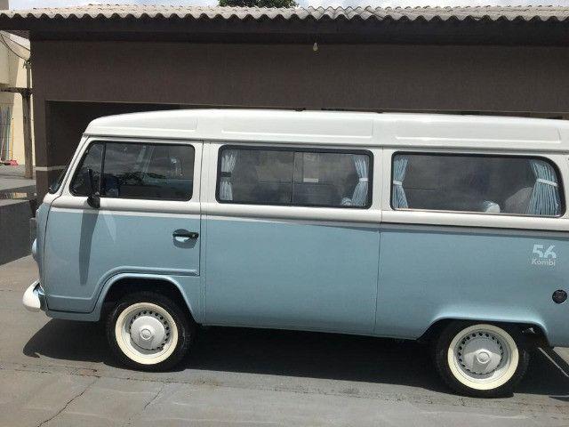 VW Kombi 1.4 Last Edition  2013/2014 (n° 1.149) - Foto 2