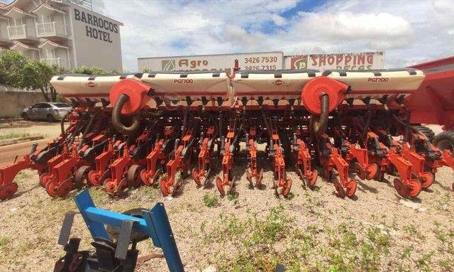 Trator plantadeira Kuhn PDM PG 1700 - Foto 4
