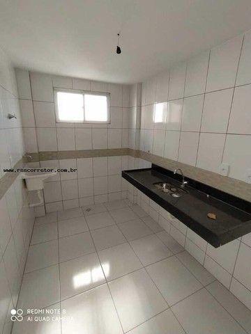 Apartamento para Venda em João Pessoa, José Américo de Almeida, 3 dormitórios, 1 suíte, 1  - Foto 3