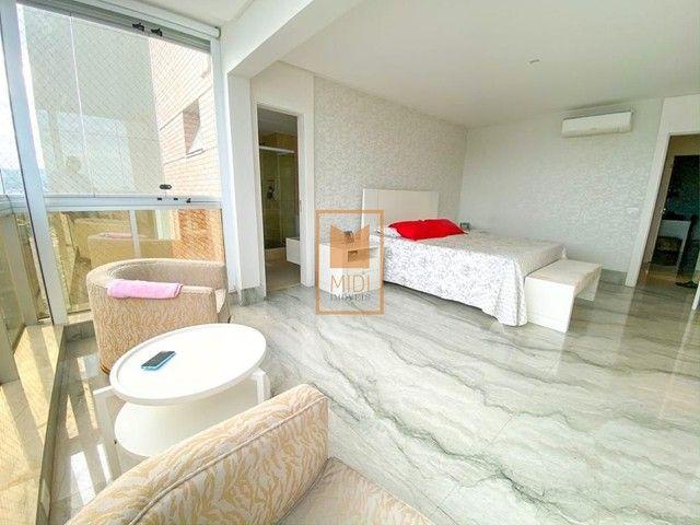 Espetacular apartamento no edificio mais procurado de vitória - Foto 14