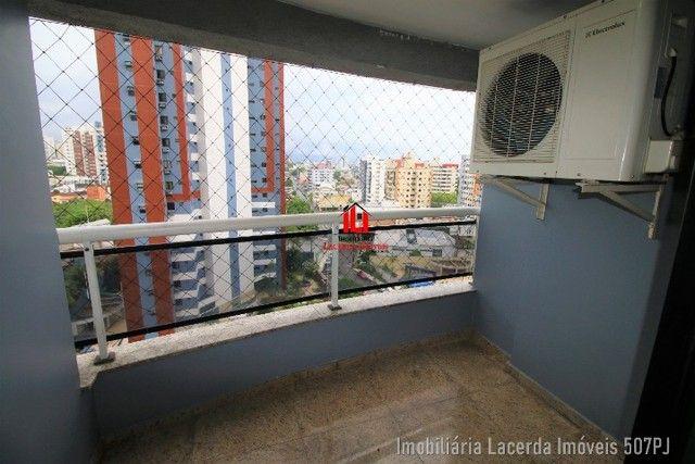 Edifício Bromélia, 78m², 8º Andar, Armários, Climatizado, 2 Vagas cobertas - Foto 9