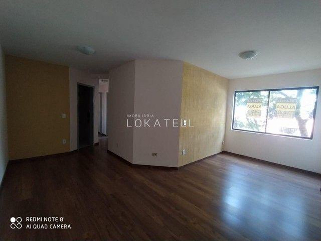 Apartamento para locação no Edificio Bavieira - Foto 10