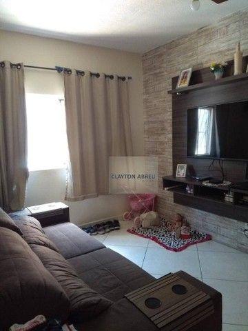 Apartamento com 2 dormitórios à venda, 59 m² por R$ 131.000,00 - Jockey - Vila Velha/ES - Foto 9