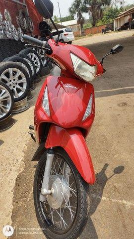 Moto biz 2008/2008 - Foto 4