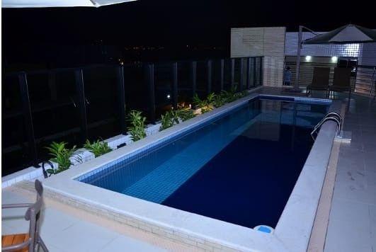 Apartamento à venda, 2 quartos, 1 suíte, Ponta Verde - Maceió/AL - Foto 2