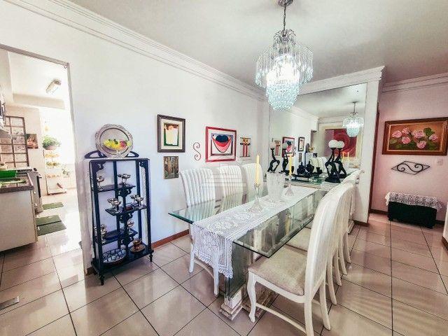 Apartamento Com Móveis Planejados| 120m2| 3 Suítes (TR87549)ULS - Foto 3