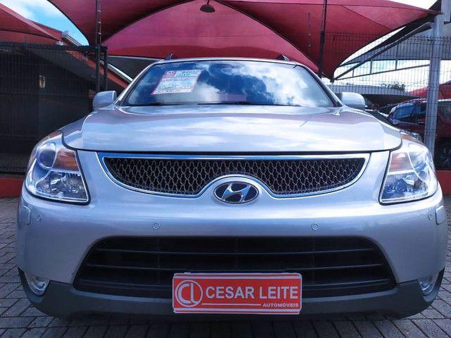 HYUNDAI VERACRUZ GLS 3.8 V6 AT 7 L - Foto 10