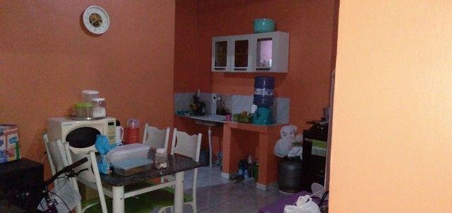Alugo casa no Santa Rita - Foto 4