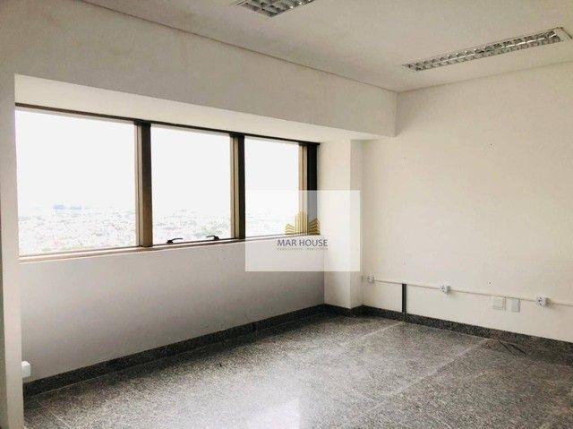 Sala, 353 m² - venda por R$ 3.003.000,00 ou aluguel por R$ 24.059,14/mês - Ilha do Leite - - Foto 18