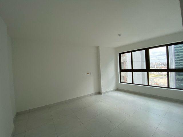 Apartamento com 3 quartos, sendo 1 suíte, no Mirante - Foto 14