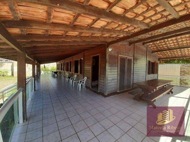 Casa com 3 dormitórios à venda, 279 m² por R$ 690.000,00 - Porto das Dunas - Aquiraz/CE - Foto 4
