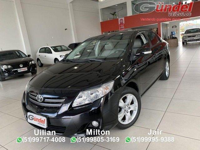 Toyota Corolla XEi 2.0 Flex 16V Aut. - Foto 6