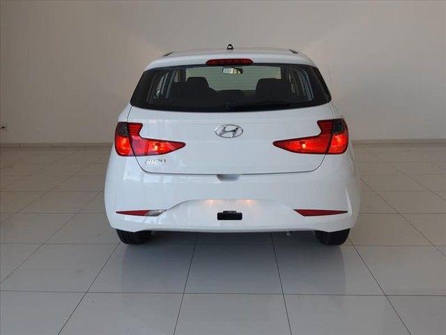 Hyundai Hb20 1.0 12v Sense - Foto 4